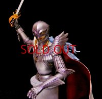 No. 348 Griffith Bust 2011 Ver.- Exclusive Version I (Red Mantle)*Sold Out!!!