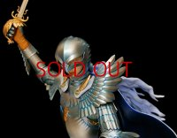 No.346 Griffith 2011 Ver.- Exclusive Version II (Blue Mantle) *Sold Out!!