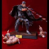 No.344 Guts -The Spinning Cannon Slice- 1/6 Scale *Limited Additional Version* Sold Out