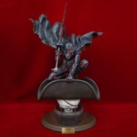No.356 Berserk -The Tentacle Ship Crystal Eye Version- *Sold Out.