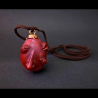 No.376 Beherit: Egg of the King 2015 Ver. *Brown Strap Edition *Sold Out