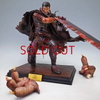 No. 343 Guts -The Spinning Cannon Slice- 1/6 Scale Limited Version 1*Repaint Edition*Sold Out!!!
