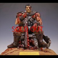 No.423 ZODD: REVELATIONS 2016*SUMMER REPAINT VERSION!!!!*Sold Out!!
