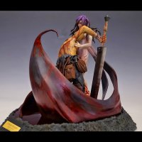 No.401 Guts & Slan 2015: Bloody Repainting Version*Last 2 pcs