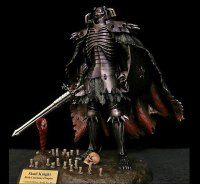 No. 304 Skull Knight Birth Ceremony Chapter 1/10 Scale *Sold Out!!