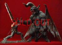 No. 308 Guts VS Zodd *2013 Version *Sold out*