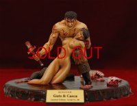 No. 306 X'mas 2012 Commemorative Guts & Casca /1:10 Scale- Red Version *Sold out*