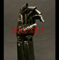 No. 242 Guts Arm Cannon 1/2 Scale *40% OFF *Sold out*