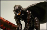 No. 244 Guts 2010 Ver. 1/6 scale - Black Version *Sold out!