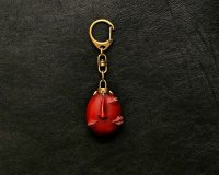 No. 265 Beherit Key Charm (Egg of the King) *sold out