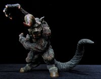 "No. 203 ""Houma""ZODD (with blood effects) *New Berserk Anime Project* Sold Out"