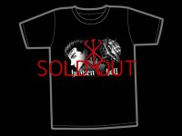 No. 218 T-Shirt: Heaven or Hell (Guts) *Sold out*