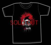 No. 221 T-Shirt: Rebirth (Black) *Sold out*