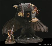 No. 187 ZODD&WYALD Exclusive Version 2 w/Guts:The Hundred Man Killer Set*sold out