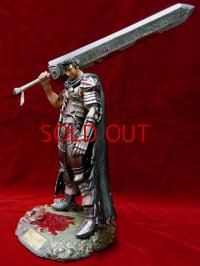 No. 167 Auction of Guts:Black Swordsman Episode of Birth Feast*limited 1*closed *Sold out*