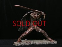 No. 222 8th Repainting Project- BERSERK 20th Anniversary Statue * Sold out