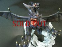 """No. 163 Guts & Zodd:""""Desperate Attack"""" *repainted *Sold out*"""