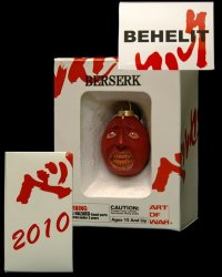 No. 212 Beherit 2010 version *Eclispe *sold out.