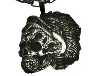 No. 175 Promo Item 3: BERSERK Gaiseric Pendant *Sold Out!!