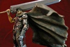 Photo2: No. 162 Guts: Black Swordsman PVC- Normal Version *Sold out! (2)