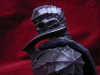 No. 126 Armored Berserk Bust Up Statue (Exclusive: Set of 2) *sold out