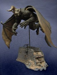 No. 108 Winged Silence: Soaring Zodd (Normal)*sold out