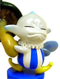 No. 120 Pierrot Puck: Exclusive ver. for Osaka plastic *sold out