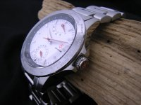 No. 137 BERSERK WATCH (White Model)*sold out