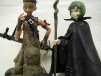 No. 072 Ishidro & Schierk Twin Pack Action Figure (Exclusive) *sold out