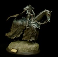 No. 075 The Skull Knight Horse Riding Figure (Normal) *New Berserk Anime Project/ Special Offer *Sold out!