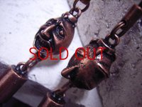 No. 144 Behelit Cellular Phone Strap -Imperial Ball *Sold Out!