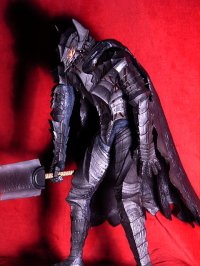 No. 109 Armored Berserk PVC Statue Exclusive *sold out