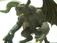 No. 037 Zodd With Wing Action Figure *sold out