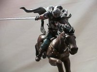 No. 005 Guts:Horse Riding Offensive Battle in Dorudorei *sold out