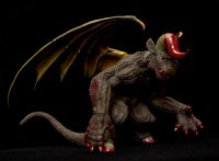 No. 031 Zodd with wings *New Berserk Anime Project/ Special Offer *Sold out!