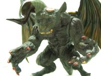 No. 038 Zodd With Wing Action Figure:Black Eyes *sold out
