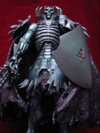 No. 022 Knight of Skeleton:Action Figure (Normal) *sold out