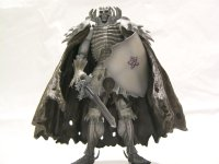 No. 021 The Skull Knight: Action Figure (Exclusive) *sold out