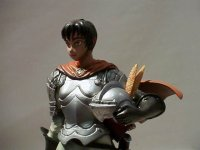 No. 003 Casca:Hawk Soldiers (Exclusive) *sold out