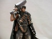 No. 004 Guts:Black Swordsman Episode of Birth Feast *sold out