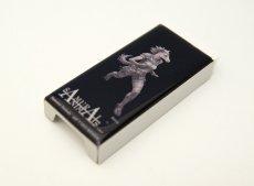 Photo2: SAMURAI ANIMALS-  FRISK  Mint Tablet Case Cover Batou  the Horse Samurai *Stopped Production (2)