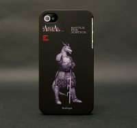 SAMURAI ANIMALS- iPhone Case No.8 *Stopped Production