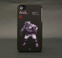 SAMURAI ANIMALS- iPhone Case No.2 *Stoped Production