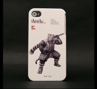 SAMURAI ANIMALS- iPhone Case No.6 *Stopped Production