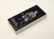 Photo2: SAMURAI ANIMALS-  FRISK  Mint Tablet Case Cover Brahman  the Ape Samurai *Stopped Production (2)