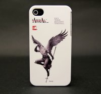 SAMURAI ANIMALS- iPhone Case No.13 *Stoped Production