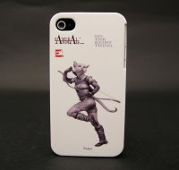 SAMURAI ANIMALS- iPhone Case No.3 *Stoped Production