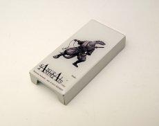 Photo2: SAMURAI ANIMALS-  FRISK  Mint Tablet Case Cover Snake  the Snake Samurai *Stopped Production (2)