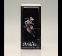 SAMURAI ANIMALS-  FRISK  Mint Tablet Case Cover Hanzo  the Rat Samurai  *Stopped Production