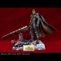 No.337 Guts the Black Swordsman - Birth Ceremony Chapter 1/10 Scale *Limited Version 4 *Sold Out
